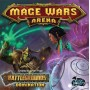 Battlegrounds Domination: Mage Wars Arena