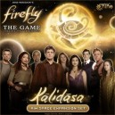 Kalidasa - Firefly: The Game