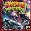 Space Attack: Survive