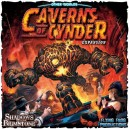 Caverns of Cynder: Shadows of Brimstone