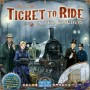 Map Collection: Volume 5 - United Kingdom & Pennsylvania: Ticket to Ride ITA