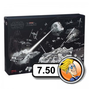 Star Wars Risk - The Black Series
