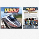 BUNDLE Trains ENG + Map Pack 1