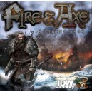 Fire & Axe (Third Edition) ENG