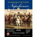 Expansion 5 - Generals, Marshals, Tacticians - Commands & Colors: Napoleonics GMT