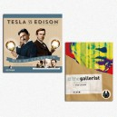 GIOCHIX BUNDLE The Gallerist + Tesla vs. Edison