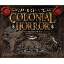 Colonial Horror: Dark Gothic