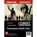 Sea Lion: Combat Commander Battle Pack 7 - Tournament Battle Pack
