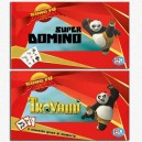 BUNDLE Kung Fu Panda: Super Domino + Memory