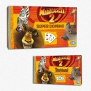 BUNDLE Madagascar: Super Domino + Memory