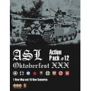 ASL Action Pack 12 oktoberfest