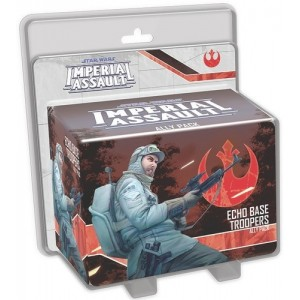 Echo Base Troopers Ally Pack: Imperial Assault