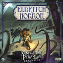 Under the Pyramids: Eldritch Horror