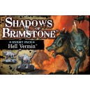 Hell Vermin: Shadows of Brimstone