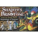 Serpentmen of Jargono: Shadows of Brimstone