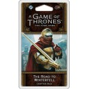 The Road to Winterfell: A Game of Thrones LCG 2nd Edition