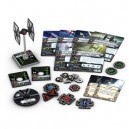 TIE/fo Fighter: Star Wars X-Wing pack Espansione ITA
