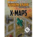 X-Maps: Heroes of Normandy - Lock 'n' Load