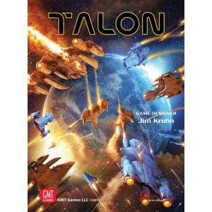 Talon Reprint Ed.