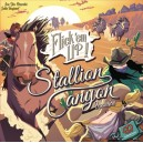 Stallion Canyon: Flick'em Up