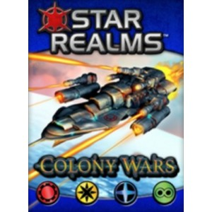 Colony Wars: Star Realms ENG
