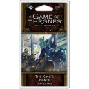 The King's Peace chapter pack : A Game of Thrones LCG 2nd Edition