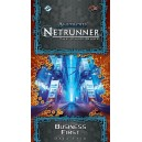 Business First: Android Netrunner