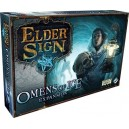 Omens of Ice: Elder Sign