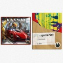 BUNDLE The Gallerist ITA + Kanban ITA