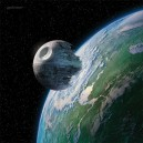 Star Wars Death Star II Playmat