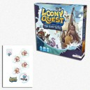 BUNDLE EXP. The Lost City: Loony Quest ITA + Special Item