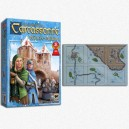BUNDLE Carcassonne Winter Edition + Corn Circles