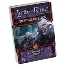 Celebrimbor's Secret: The Lord of the Rings Nightmare Deck (LCG)