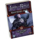 The Antlered Crown: The Lord of the Rings Nightmare Deck (LCG)