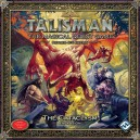 The Cataclysm: Talisman - espansione ENG