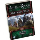 The Road Darkens: The Lord of the Rings Nightmare Deck (LCG)