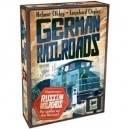 German Railroads: Russian Railroads ENG