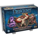 Stewards of the Secret - Descent: Journeys in the Dark (Second Edition)
