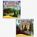 BUNDLE EXP. Kingdom Builder: Nomads + Crossroads