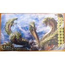 Hydra Playmat: Epic Card Game