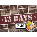 13 Giorni ENG (13 Days - The Cuban Missile Crisis Game)