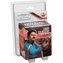 Lando Calrissian Ally Pack: StarWars Imperial Assault