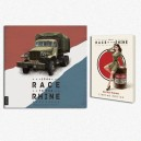 BUNDLE 1944 : Race to the Rhine + Red Ball Express Limited Edition