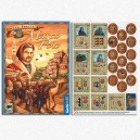BUNDLE Sulle Tracce di Marco Polo + The New Characters