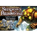 Harvesters Enemy Pack: Shadows of Brimstone