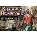 The Scafford Gang Deluxe Enemy Pack: Shadows of Brimstone
