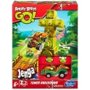 Angry Birds GO JENGA - Tower Knokdown