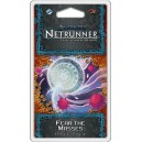 Fear the Masses: Android Netrunner