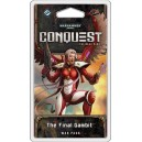 The Final Gambit - Warhammer 40000: Conquest LCG