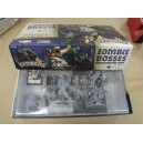 Abomination Pack - Black Plague: Zombicide ITA